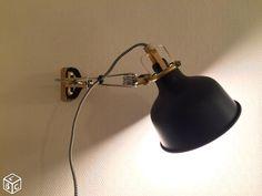 Lampe Ikea Ranarp