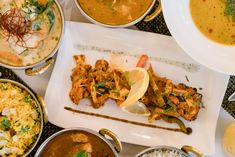 How about some Indian food? – Foto[GEN]ERELL