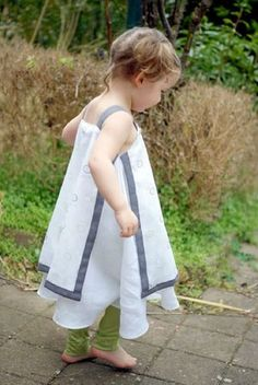 If I have a daughter someday this is how I'll dress her!