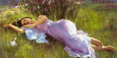 Paintings by Bryce Cameron Liston | Cuded