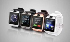Las mejores aplicaciones para tu reloj/ smartwatch chino - BLOG Todo ANDROID 2021 Smartwatch, Bluetooth, Android Apps, Apple Watch, Watches, Phone, Counter, Touch, Awesome