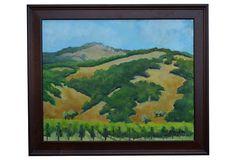 Sonoma Valley Hills on OneKingsLane.com