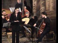 """▶ G.F. Haendel, """"Ombra Cara"""" da Radamisto - Sara Mingardo, Accademia degli Astrusi - YouTube"""