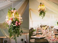 Kelly Brown Weddings || Lasting Impressions Weddings || Sadie's Couture Floral || Apres Party & Tent