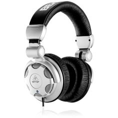 Behringer HPX2000 Headphones High-Definition DJ Headphones - http://www.darrenblogs.com/2017/02/behringer-hpx2000-headphones-high-definition-dj-headphones/