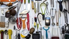 Why You Have Too Many Kitchen Gadgets   How To Simplify Your Cooking Space  http://www.rodalesorganiclife.com/home/why-you-have-too-many-kitchen-gadgets-how-simplify-your-cooking-space?cid=soc_Rodale%2527s%2520Organic%2520Life%2520-%2520RodalesOrganicLife_FBPAGE_Rodale%2527s%2520Organic%2520Life__