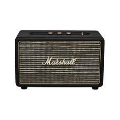 Marshall Wireless Speaker