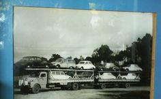Carros do ano (1960)
