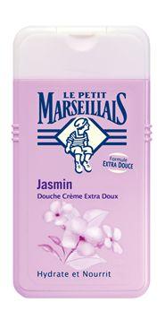 Jasmine Shower Cream