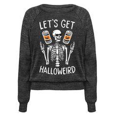 Let's Get Halloweird (White)                                                                                                                                                                                 More