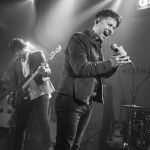 PHOTO GALLERY: UK's Nothing But Thieves are a band on the rise but they took on the sold out Troubadour in Los Angeles like pros.