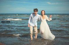 JEJU ROISTUDIO [OVERTURE OF ROMANCE] - KOREA PRE WEDDING PHOTOSHOOT by LOVINGYOU