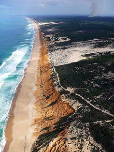 Secondo il quotidiano britannico The Guardian le spiagge dell'Alentejo sono le migliori d'Europa! #Portogallo