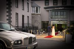 Oriel House Hotel Leisure Club, Wedding Venue, Cork, Munster, Ireland.