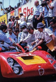 Alfa Romeo 33 (Targa Florio)