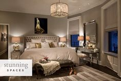 Z Gallerie Bedroom Inspo Closet Dream Home Ideas