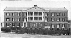 HAHNEMANN HOSPITAL, Nurses Home, Rochester, NY, became Highland Hospital