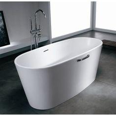 i LOVE bathtubs.