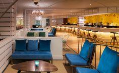 Lobby Bar (¡reformado!) #h10hotels #lanzarote #h10lanzaroteprincess