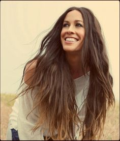 Alanis Morrisette where have you been for so long?