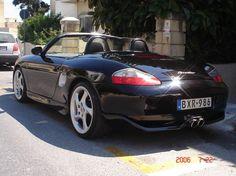 boxster 1999 Porsche Boxster 25533130004_large