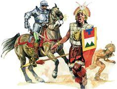 Batalla de Cajamarca