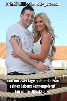Glück im Unglück #derneuemann