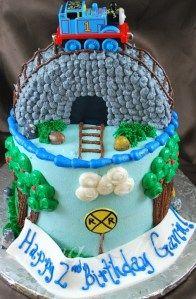 Thomas the train cake Cake Icing, Eat Cake, Cupcake Cakes, Cupcakes, Thomas And Friends Cake, Second Birthday Ideas, 2nd Birthday, Thomas Cakes, Character Cakes