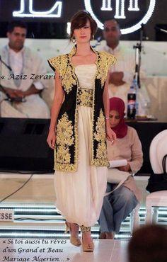 Karakou dress
