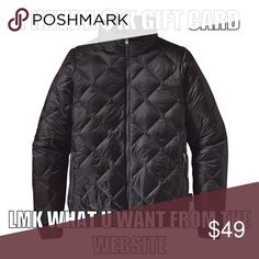 Selling this Last day‼️ Anything you want from Patagonia on Poshmark! My username is: mfiato1. #shopmycloset #poshmark #fashion #shopping #style #forsale #Patagonia #Jackets & Blazers