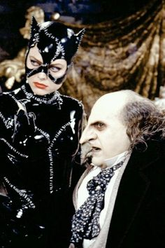 The World Of Batman: Catwoman & The Penguin