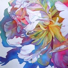 I'm giving a free watercolor demo at University Art in Sacramento, CA tomorrow from 1 to 3pm. It's on finding color in white objects...one of my favorite things to paint! Must call to RSVP 916-443-5721 Hope to see you there!   #flowers #peonies #watercolor #freedemo #watercolorclasses #watercolorworkshops #sacramento