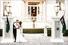 Wedding Photography at Jefferson Street Mansion in Benicia, CA | Christophe Genty Photography