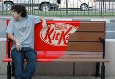 kitkat-bench