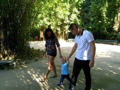 Hermorgenes Wong, Jardim Botanico, Rj.