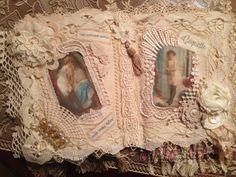 Boudoir Fabric Journal
