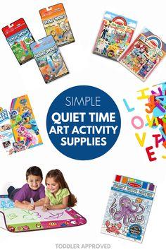 Preschool Learning, Toddler Preschool, Toddler Activities, Quiet Time Activities, Art Activities, Time Art, Kids, Painting, Young Children