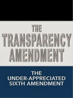 The Transparency Amendment: The Under-Appreciated Sixth David Brin, Assertiveness, Science Fiction, Psychology, Appreciation, Knowledge, Author, Books, Highlights