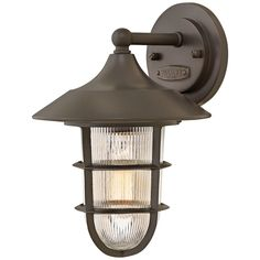 New 3 Light Tropical Outdoor Wall Lamp Lighting Fixture Bronze Pinele Gl Styles And Products I Like Pinterest Lamps