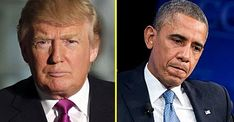 Trump Says Obama Allows a Flood of Muslim Refugees Into U.S. While Keeping Christians OUT   Top Right News