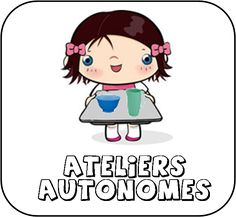 ateliers autonomes Montessori Busy Bags, Ms Gs, Back To School, Activities, Blog, Coin, F1, Classroom, Notebooks