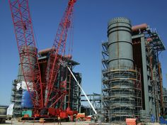 The different sides of industrial construction | FY Power