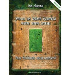 Stihuri din Sfânta Scriptura pentru multe lucruri.