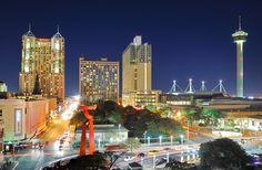 America's Most Affordable Cities 21. SAN ANTONIO, TEXAS