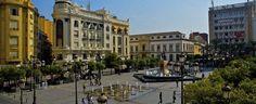 Tourism in Córdoba in Andalusia, Spain | spainheritagecities.com ...
