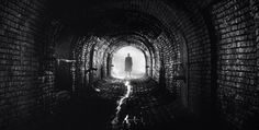 129 Of The Most Beautiful Shots In Movie History - The Third Man