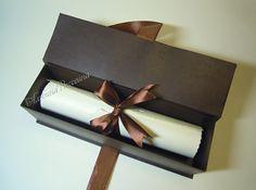 Поздравление с юбилеем на свитке. Свиток в коробке.: На крыльях вдохновения. Gifts, Presents, Favors, Gift
