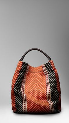 Burberry Prorsum men's textile duffle bag s/s 2012.  totally unisex. i'd carry this. $1587.00