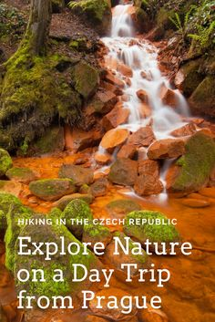 Adventurous hiking, relaxed walk, air-tour or a custom made family trip? Summer or winter tour? Look & book what suits you best with Northern Hikes! Cool Places To Visit, Places To Travel, Travel Destinations, Day Trips From Prague, Local Tour Guides, Hiking Trips, Backpacking, Europe Travel Guide, Prague Czech