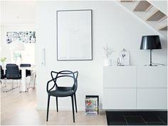 Home - hallway. rebeccalundqvist.blogspot.com